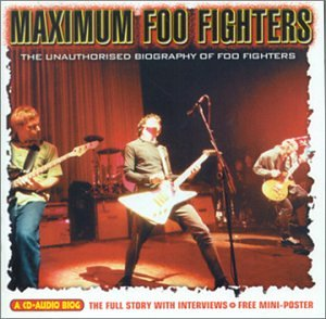 Foo Fighters - Maximum Foo Fighters - Zortam Music