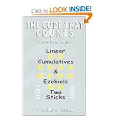 The Code That Counts : Bible Code Truth