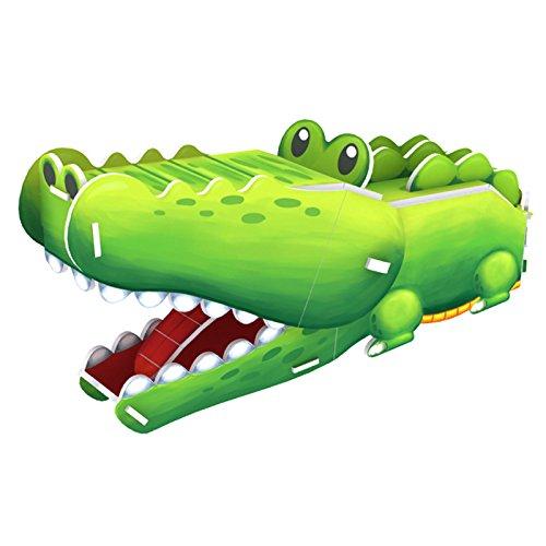 Cubic Fun Wild Life - Crocodile, K1502h