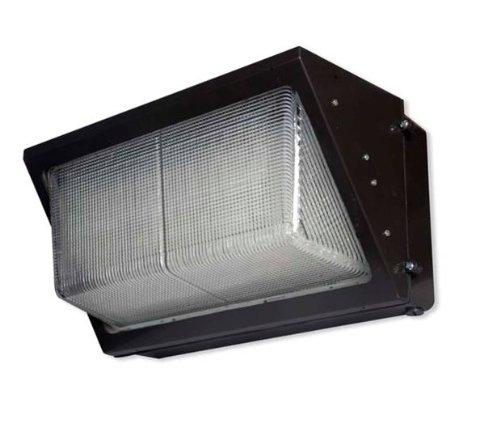43 Watt Led Wall Pack Standard Body - 250 Watt Hid, Hps Replacement