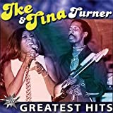Songtexte von Ike & Tina Turner - Greatest Hits