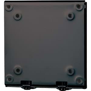 "Sanus VMFL1-B VisionMount Tilt Wall Mount for 13"" to 30"" Displays (Black)"