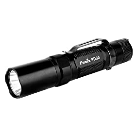 Fenix PD30 Flashlight