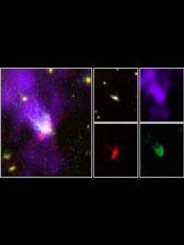 Too Fast, Too Furious: A Galaxy'S Fatal Plunge