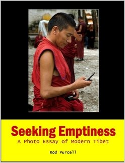 Seeking Emptiness: A Photo Essay of Modern Tibet