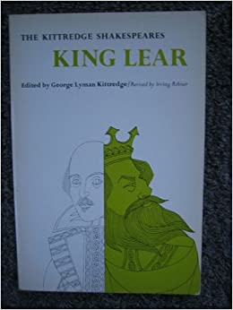 a look at lear as the tragic hero in william shakespeares king lear King lear, william shakespeare king lear is a tragedy written by william shakespeare it depicts the gradual descent into madness of the title character, after he disposes of his kingdom giving bequests to two of his three daughters based on their flattery of him, bringing tragic consequences for all.