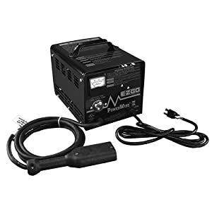 E-Z-GO 602718 Powerwise II Charger (36 Volt) by E-Z-GO