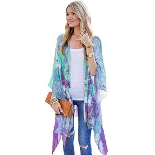 gillberry-womens-casual-print-kimono-loose-cardigan-chiffon-tops-cover-up-blouse-m-blue