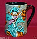 "Disney Tigger ""Wired for Another Day"" Coffee Mug"
