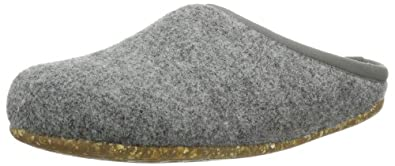 CAMPER Womens Slippers 20889 Tweed Gris/Estufeta Remiel 2 UK, 35 EU