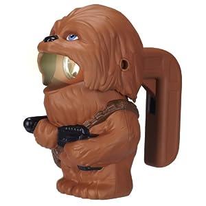 Star Wars Flashlight - Chewbacca