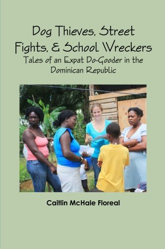 Dog Thieves, Street Fights, & School Wreckers: Tales Of An Expat Do-Gooder In The Dominican Republic