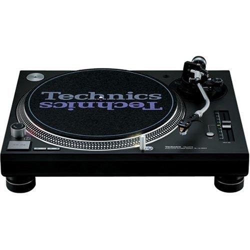 Technics SL-1210MK5 - Turntable