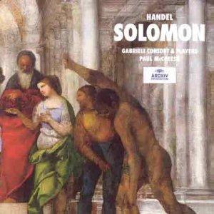 Händel Solomon
