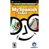 My Spanish Coach (PSP)