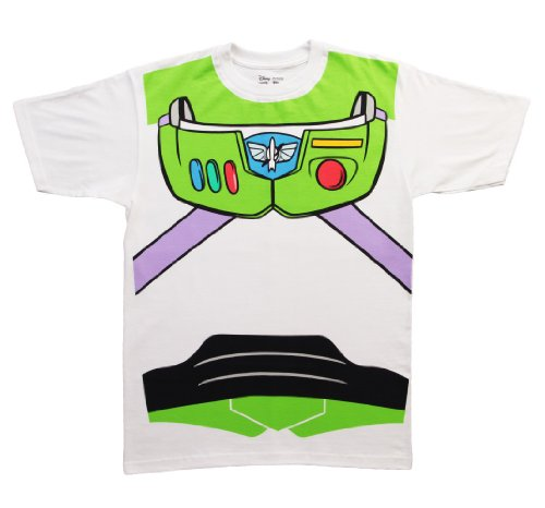 Toy Story Buzz Lightyear Costume T-shirt