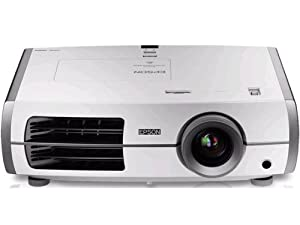 Epson PowerLite Home Cinema 8345 Projector