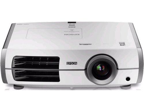 Epson PowerLite Home Cinema 8345 1800 lumen color brightness, 1800 lumen white brightness, HDMI, 1080p 3LCD Projector