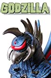 "7"" Godzilla 2005 Gigan Action Figure (Japan Import)."