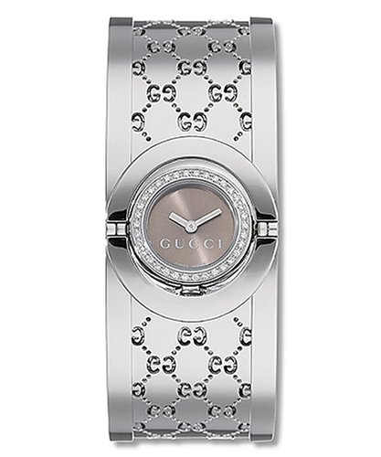 GUCCI Women's Twirl Watch #YA112503