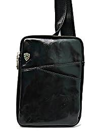 ECellStreet Sling Bag For Men Women Universal Cross Body Zipper Sling Bag - Shoulder Side Bag - Multipurpose -...