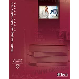 Health Imaging and Informatics (CIIP) Study Guide