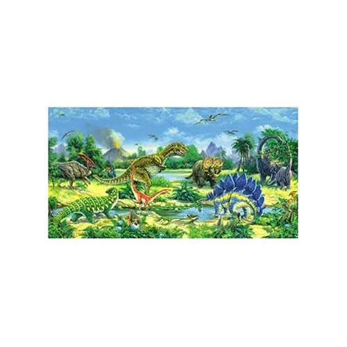 Cheap Fun Sunsout The Watering Hole Linda Picken 300 Piece Jigsaw Puzzle (B00064S9L2)