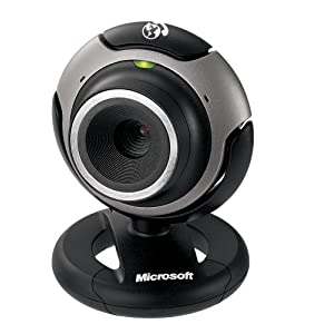 Microsoft LifeCam 