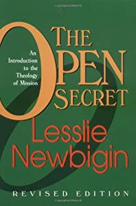 "Cover of ""The Open Secret: An Introductio..."