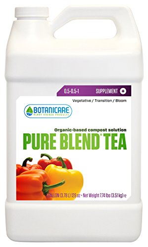 Botanicare Pure Blend Tea, 5-Gallon