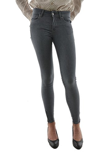 Salsa -  Jeans  - Donna grigio 27W x 30L