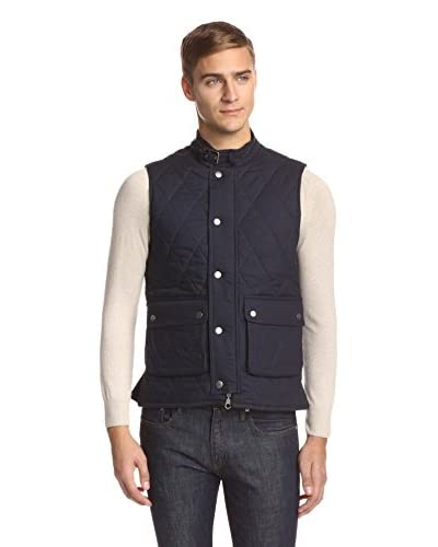 Mother Freedom Men's Marion Quilted Vest