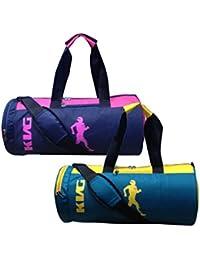 KVG Combo Gym Bag