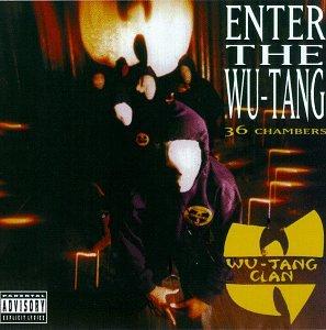 Wu-Tang Clan - Enter The 36 Chambers - Zortam Music