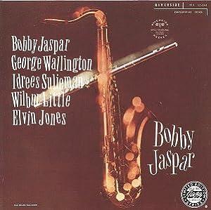 Bobby Jaspar & George Wallington