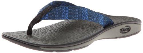 Chaco Men'S Fathom Flip Sandal,Cascade,12 M Us front-791114