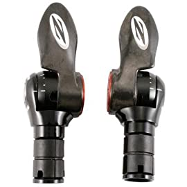 Zipp VukaR2C Aero Bicycle Shifters