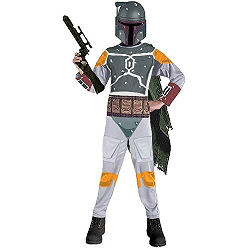 Boba Fett Costume - Small