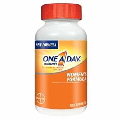 One-A-Day Women's Multivitamin