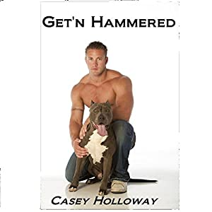 Get'n Hammered: Barcs | [Casey Holloway]