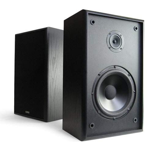 Cambridge SoundWorks Bookshelf Speaker 53CW0115AA000