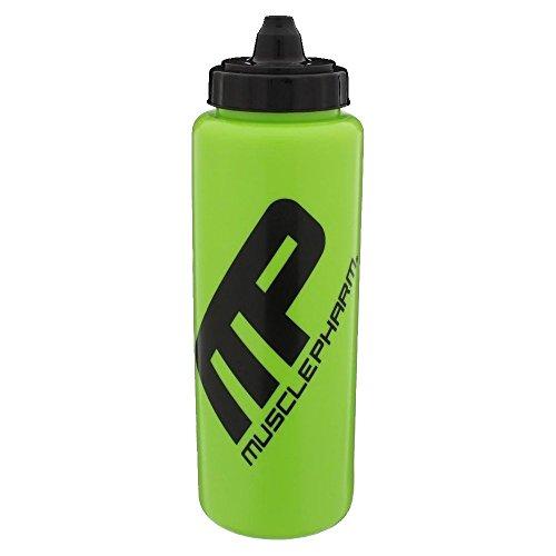 MusclePharm Flex Squeeze Bottle