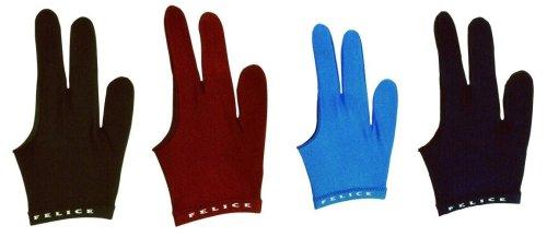 Billard-Handschuh Felice, beidhändig. Art_209401a