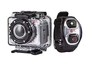 Monoprice 110629 MHD Sport Wi-Fi Action Camera