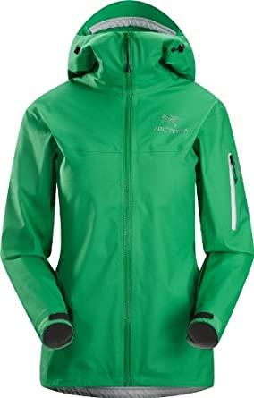 Arc'teryx Tecto FL Jacket - Women's Hosta X-Large