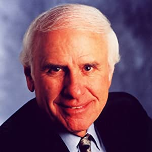 Financial Independence | [Jim Rohn]
