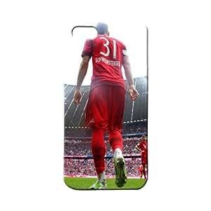 G-STAR Designer 3D Printed Back case cover for Apple Iphone 5 / 5S / SE - G3498
