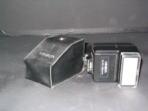 MINOLTA 280PX Auto ElectroFlashB00006I5JX