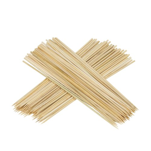 Ekco 10-Inch Bamboo Skewers