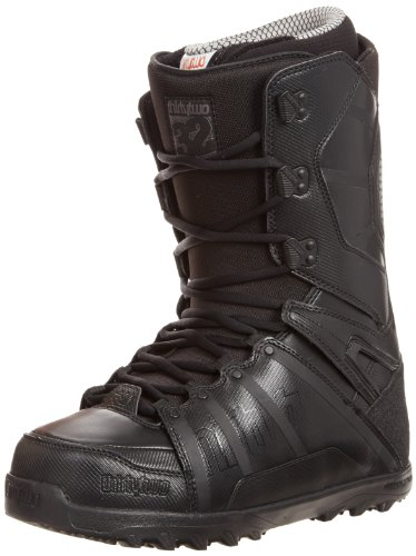 thirtytwo Men's Lashed 13 Inch Snowboard Boot,Black,9 D US thirtytwo B00ANVN5Q2